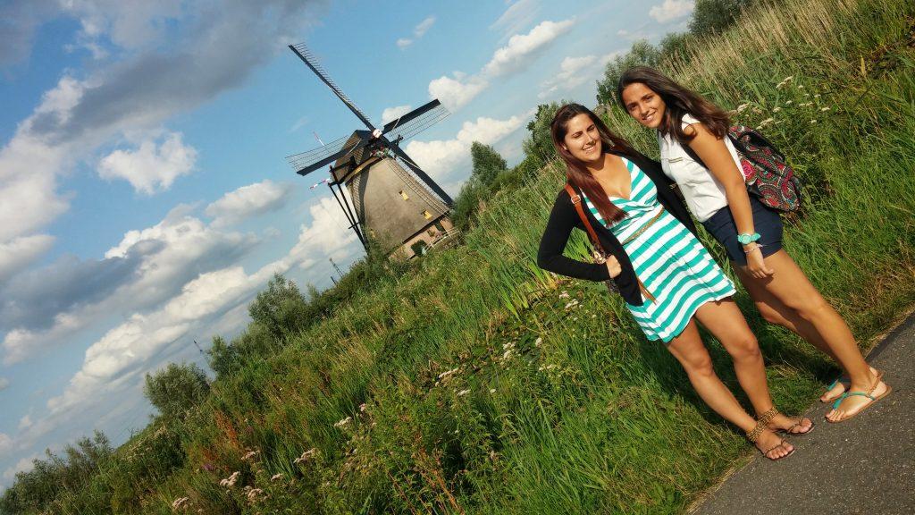 Visita guiada por la historia de Holanda