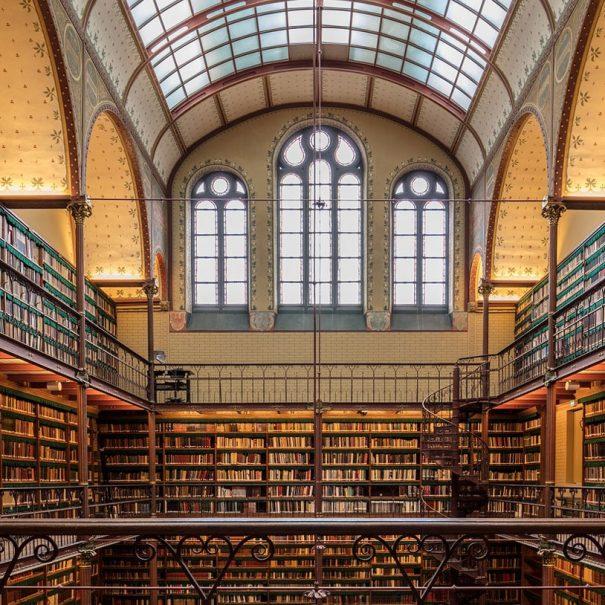 Visita guiada por Museos Van Gohg y Rijksmuseum