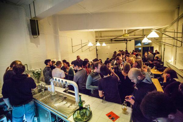Butchers Tears - Cervezas Artesanales en Ámsterdam